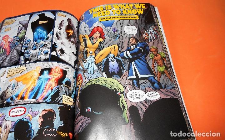Cómics: Superman. Trinidad. Dos de tres. Kurt Busiek. Excelente estado - Foto 6 - 89069516
