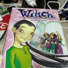 Cómics: WITCH DISNEY TAPA DURA NÚMERO 13. Lote 117513963