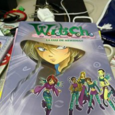 Cómics: WITCH DISNEY TAPA DURA NÚMERO 2. Lote 117514047