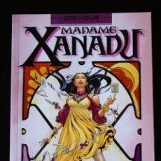 Cómics: MADAME XANADU, Nº 1. MATT WAGNER & AMY REEDER HADLEY. COLECCIÓN VERTIGO VISIONS. PLANETA. DC.. Lote 117547407