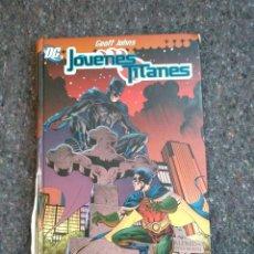 Cómics: JÓVENES TITANES DE GEOFF JOHNS Nº 2. Lote 117970199