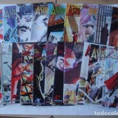 Comics : ASTRO CITY VOL. 1 Nº 1 AL 6 + VOL. 2 Nº 1 AL 21 + ESPECIAL (COLECCIÓN COMPLETA SÓLO FALTA EL 22). Lote 118173575