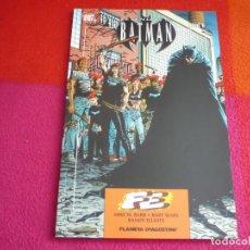 Cómics: LEYENDAS DE BATMAN Nº 6 FE ( MIKE W. BARR ) ¡MUY BUEN ESTADO! PLANETA DC. Lote 118713347