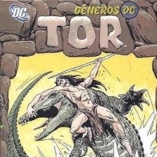 Cómics: TOR (JOE KUBERT) PLANETA - C17. Lote 119012631