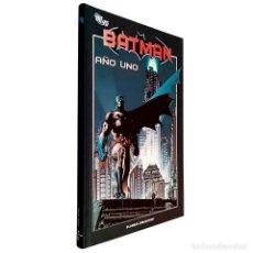 Cómics: BATMAN AÑO I 1 Nº1 / DC / PLANETA 2006 (FRANK MILLER & DAVID MAZZUCCHELLI) -. Lote 52689796