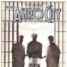 Cómics: ASTRO CITY VOLUMEN 2 NUMERO 14: EL LARGO ENCIERRO. Lote 120083423