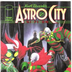 Cómics: ASTRO CITY VOLUMEN 2 NUMERO 11 PLANETA IMAGE. Lote 120083575
