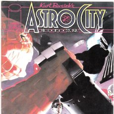 Cómics: ASTRO CITY VOLUMEN 2 NUMERO 4 PLANETA IMAGE. Lote 120083859