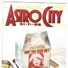 Cómics: ASTRO CITY VOLUMEN 2 NUMERO 4 PLANETA IMAGE. Lote 120083911