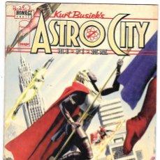 Cómics: ASTRO CITY VOLUMEN 2 NUMERO 4 PLANETA IMAGE. Lote 120083935