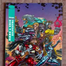 Cómics - Cyber force. Colección libros image 2 - 121511228