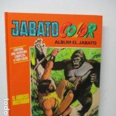 Cómics: JABATO COLOR Nº 2 EL ARRECIFE MISTERIOSO - PLANETA - NUEVO. Lote 121666135