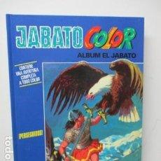 Cómics: EL JABATO.TOMO 3.PLANETA.JABATO COLOR - NUEVO. Lote 121667135