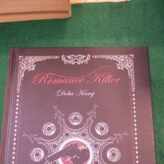 Cómics: ROMANCE KILLER - DOHA KANG. Lote 122599483