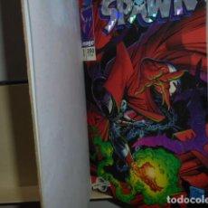 Cómics - SPAWN Nº 1 AL 15 ENCUADERNADO EN UN TOMO - WORLD COMICS PLANETA - - 123756795