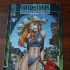 Cómics: WILDSTORM - SWIMSUIT - WORLD COMICS - PLANETA DE AGOSTINI - DIFICIL. Lote 45296874