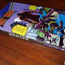 Cómics: BATMAN 2 EXCELENTE ESTADO CLASICOS DC PLANETA. Lote 222633055