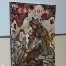 Fumetti: FABULAS LAS EDADES OSCURAS - PLANETA. Lote 158830049