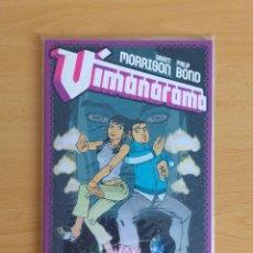 Cómics: VIMANARAMA (VERTIGO - PLANETA DEAGOSTINI). Lote 125210715