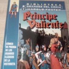 Cómics: PRÍNCIPE VALENTE Nº 8 - BIBLIOTECA GRANDES DEL CÓMIC 1949-1951 - PLANETA DE AGOSTINI - TAPA DURA. Lote 125647479