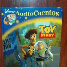 Cómics: DISNEY - AUDIO CUENTOS - TOY STORY - PLANETA DE AGOSTINI - COMIC. Lote 94760535