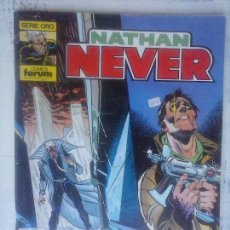 Cómics: NATHAN NEVER Nº 9 FORUM. Lote 126196219