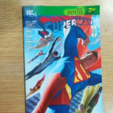 Cómics: SUPERMAN VOL 2 #29. Lote 126441983