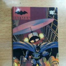 Cómics: BATMAN VOL 1 #4. Lote 126484395