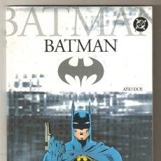 Cómics: COLECCIONABLE PLANETA - BATMAN VOL.1 - Nº 2 - FORUM - AÑO 2005 - 96 PP -. Lote 127639719