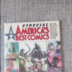 Cómics: ESPECIAL AMERICA´S BEST COMICS PLANETA DEAGOSTINI. Lote 127969275