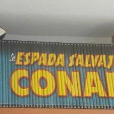 Cómics: ESPADA SALVAJE CONAN. Lote 127998262