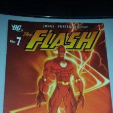 Cómics: FLASH VOL.1 Nº 7 - GEOFF JOHNS / DC - PLANETA. Lote 128554583