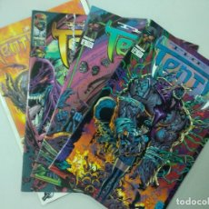 Comics : THE TENTH 1 A 4 COMPLETA - PLANETA - IMAGE - PERFECTO ESTADO -. Lote 128611415