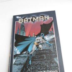 Cómics: 8 BATMAN - VICTORIA OSCURA - COLECCION DC 75 Nº 08 (DC75) - PLANETA DEAGOSTINI 2010. Lote 128636951