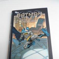 Cómics: BATMAN - LA GATA Y EL MURCIELAGO - COLECCION DC 75 Nº 14 (DC75) - PLANETA DEAGOSTINI 2010. Lote 128638259