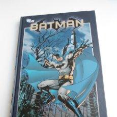Cómics: BATMAN - ROBIN AÑO UNO - COLECCION DC 75 Nº 10 (DC75) - PLANETA DEAGOSTINI 2010 - EXCELENTE ESTADO. Lote 128639335