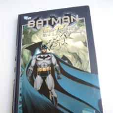 Cómics: BATMAN - UNA MUERTE EN LA FAMILIA - COLECCION DC 75 Nº 18 (DC75) - PLANETA DEAGOSTINI 2010. Lote 128639579