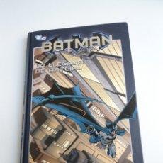 Cómics: BATMAN - LA LLEGADA DE BATGIRL - COLECCION DC 75 Nº 12 (DC75) - PLANETA DEAGOSTINI 2010. Lote 128640651