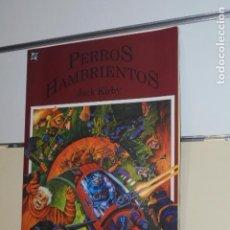 Cómics: PERROS HAMBRIENTOS JACK KIRBY - PLANETA - OFERTA (ANTES 6,95€). Lote 128733915