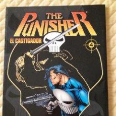 Cómics - THE PUNISHER (Nº 4 EL FANTASMA DE WALL STREET) - 128912215