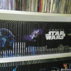 Cómics: STAR WARS PLANETA COMPLETA. Lote 130045364