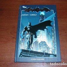 Cómics: BATMAN AÑO UNO (FRANK MILLER Y MAZZUCCHELLI) DC COMICS PLANETA DE AGOSTINI. BATMAN LA COLECCIÓN Nº 1. Lote 130372494