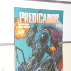 Cómics: PREDICADOR Nº 15 VERTIGO - PLANETA. Lote 131586886