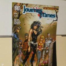 Cómics: DC PRESENTA 13 - JOVENES TITANES Nº 7 - PLANETA. Lote 131678822