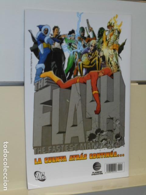 Cómics: DC PRESENTA 13 - JOVENES TITANES Nº 7 - PLANETA - Foto 2 - 131678822