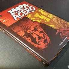 Cómics: ZARPA DE ACERO 2 EXCELENTE ESTADO PLANETA. Lote 131772721
