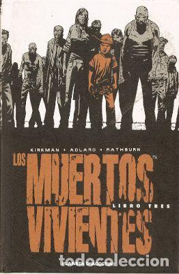 LOS MUERTOS VIVIENTES INTEGRAL Nº 3 - PLANETA - CARTONE - IMPECABLE - OFI15T (Tebeos y Comics - Planeta)