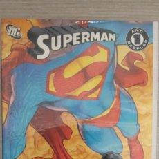 Cómics: SUPERMAN UN AÑO DESPUÉS TOMO ÚNICO RÚSTICA PLANETA KURT BUSIEK-GEOFF JOHNS-PETE WOODS-RENATO GUEDES. Lote 132494446