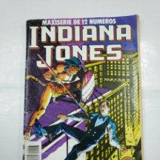 Cómics: INDIANA JONES. MAXISERIE DE 12 NUMEROS. Nº 3. PLANETA. TDKC26. Lote 132726030