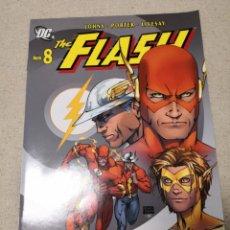 Comics : FLASH 8. Lote 132856910